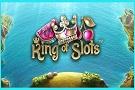 King of slots videoslot spelen